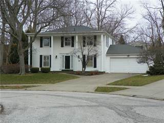 Single Family for sale in 1011 Chatham Pl, Rocky River, OH, 44116