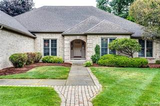 Single Family for sale in 14005 GOLDEN ARROW Court, Greater Sterling Heights, MI, 48315