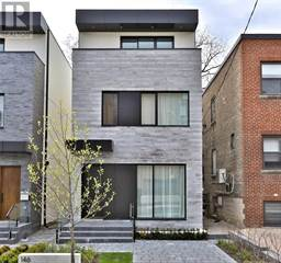 Single Family for sale in 146 KENWOOD AVE, Toronto, Ontario, M6C2S3