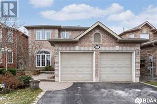 Single Family for rent in 35 KENWELL Crescent, Barrie, Ontario