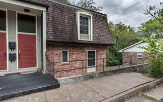 Townhouse for sale in 810 S FAIRVIEW RD B, Columbia, MO, 65203