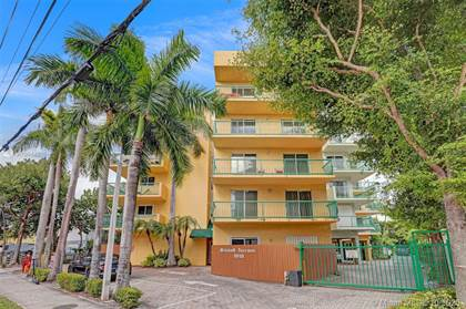 Residential Property for sale in 1918 Brickell Ave 204, Miami, FL, 33129