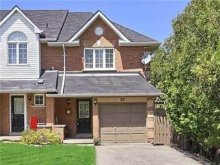 Residential Property for sale in 89 Royal Chapin Cres, Richmond Hill, Ontario, L4S1Z9