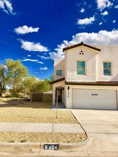Residential Property for sale in 719 A HC GILBERT MINJARES Drive, Socorro, TX, 79927