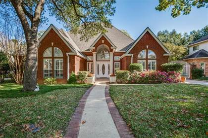 Residential Property for sale in 4213 Green Meadow Street E, Colleyville, TX, 76034