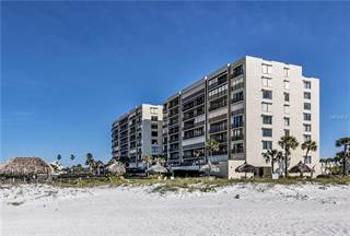 Condo for sale in 1430 GULF BOULEVARD 209, Clearwater, FL, 33767
