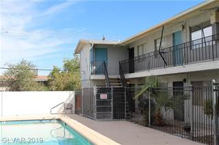 Condo for sale in 204 ORLAND Street 8, Las Vegas, NV, 89107