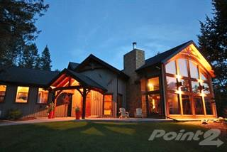 Residential Property for sale in 1461 WINDERMERE LOOP Road, Windermere, British Columbia, V0B 1L0