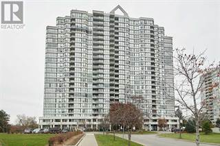 Condo for sale in 3 ROWNTREE RD 1805, Toronto, Ontario, M9V5G8