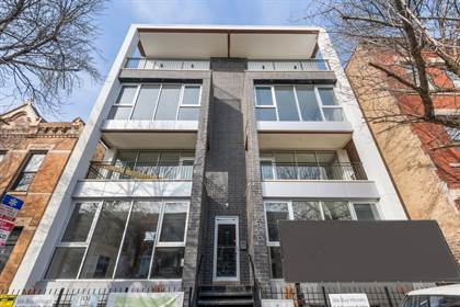 Residential Property for sale in 2020 West Armitage Avenue 3E, Chicago, IL, 60647