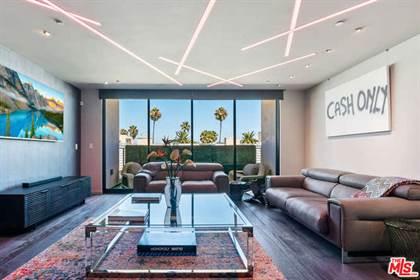 Residential Property for sale in 432 Dr N Oakhurst PH 504, Beverly Hills, CA, 90210