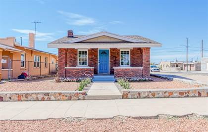 Residential Property for sale in 3800 Idalia Avenue, El Paso, TX, 79930