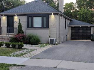 Residential Property for rent in No address available, Toronto, Ontario, M6A1S8