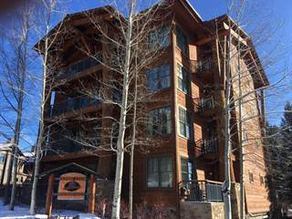 Residential Property for sale in 3340 W CODY LN 403, Jackson, WY, 83025