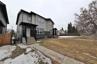 Single Family for sale in 11614 126 ST NW NW, Edmonton, Alberta, T5M0R8