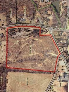 Lots And Land for sale in 00 Flint Hill Road, Sophia, NC, 27350