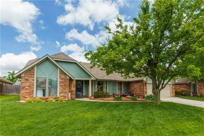 Residential for sale in 7311 NW 105th Street, Oklahoma City, OK, 73162