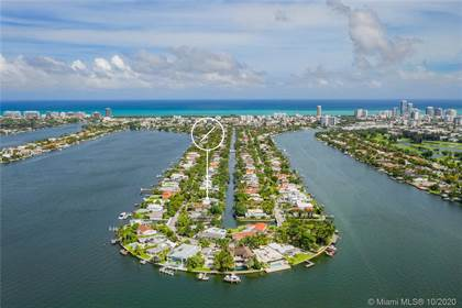 Residential Property for sale in 1840 Cleveland Rd, Miami Beach, FL, 33141