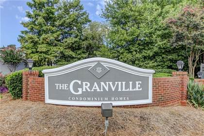 Residential Property for sale in 642 Granville Ct, Sandy Springs, GA, 30328