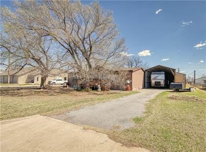 Residential Property for sale in 1008 N Pennsylvania Avenue, Mangum, OK, 73554