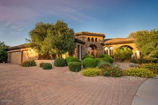 Single Family for sale in 1641 S JAY Place, Chandler, AZ, 85286