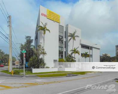 Office Space for rent in 11077 Biscayne Blvd, Miami Shores, FL, 33161