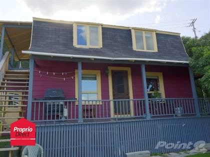 Residential Property for sale in 85 Rue Mclean O., La Malbaie, Quebec, G5A1R1