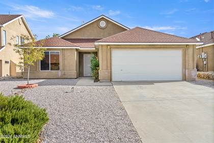 Residential Property for sale in 4592 Pyramid Peak Drive, Las Cruces, NM, 88012