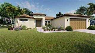Single Family for sale in 1823 NW 31st PL, Cape Coral, FL, 33993
