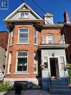 Multi-family Home for sale in 206 Bagot ST, Kingston, Ontario, K7L3G1