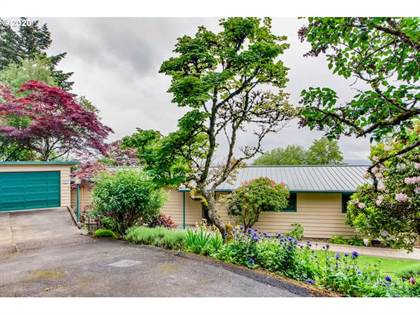 Residential Property for sale in 4287 SW CHESAPEAK AVE, Portland, OR, 97239