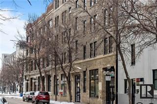 Condo for sale in 139 Market AVE, Winnipeg, Manitoba