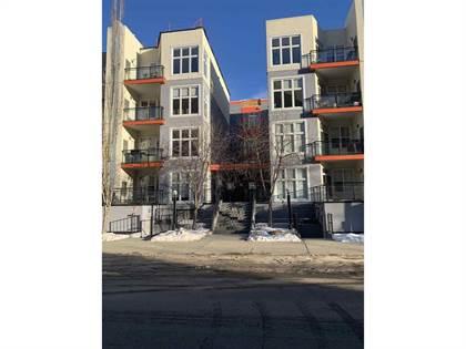 Single Family for sale in 10147 112 ST NW 412, Edmonton, Alberta, T5K1M1