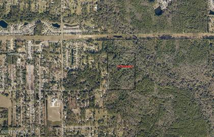 Lots And Land for sale in 8433 HIPPS RD, Jacksonville, FL, 32244