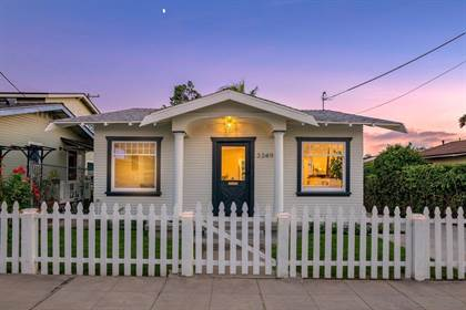 Residential Property for sale in 3349 Myrtle Ave, San Diego, CA, 92104