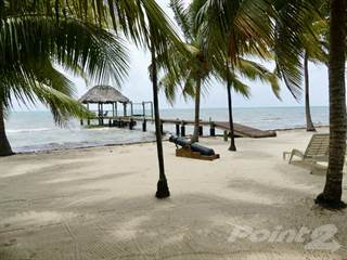 Residential Property for sale in 2  Waterfront Homes  with Pier, Placencia, Stann Creek
