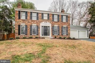 Single Family for sale in 1118 HALESWORTH DRIVE, Potomac, MD, 20854