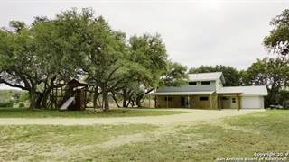 Single Family for sale in 345 APACHE LN, Pipe Creek, TX, 78063