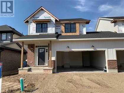 Single Family for rent in 46 CURREN CRES, Tillsonburg, Ontario, N4G0J3