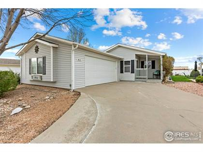 Residential Property for sale in 815 Sunchase Dr, Fort Collins, CO, 80524