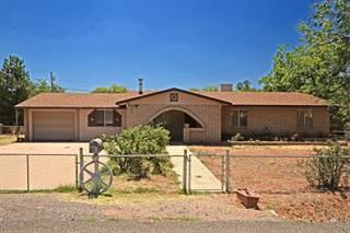 Single Family for sale in 10455 E HIDDEN VIEW Drive, Cornville, AZ, 86325