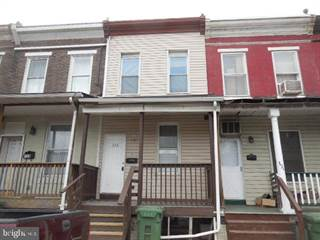 Townhouse for rent in 132 N HAVEN STREET, Baltimore City, MD, 21224