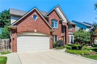 Single Family for sale in 21277 GOETHE Street, Grosse Pointe Woods, MI, 48236