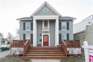Single Family for sale in 123 N UNION Street, Plymouth, MI, 48170