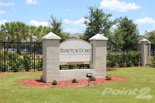 Apartment for rent in Hampton Point Apartments, Port Charlotte CCD, FL, 33983