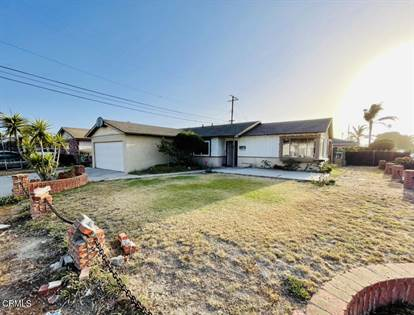 Residential Property for sale in 3801 South G Street, Oxnard, CA, 93033