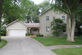Single Family for sale in 2007 Whitney Avenue, Valparaiso, IN, 46383