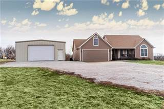 Single Family for sale in 4303 SW 220th Street, Plattsburg, MO, 64492