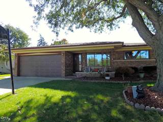 Single Family for sale in 13634 Terra Santa, Sterling Heights, MI, 48312