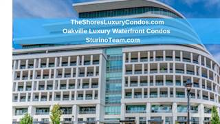 Apartment for sale in 11 Bronte Rd, Oakville, Ontario
